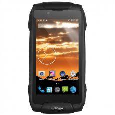 купить Sigma mobile X-treme PQ25 (Black) UA-UСRF Официальная гарантия 12 мес! по низкой цене 3899.00грн Украина дешевле чем в Китае
