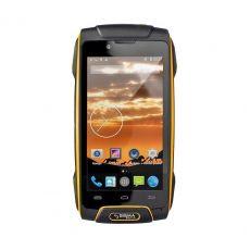 купить Sigma mobile X-treme PQ25 Black-yellow UA-UСRF Официальная гарантия 12 мес! по низкой цене 3899.00грн Украина дешевле чем в Китае