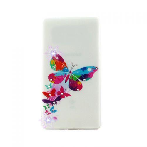 купить Силикон SA A7/A700 Queen Butterfly по низкой цене 179.00грн Украина дешевле чем в Китае