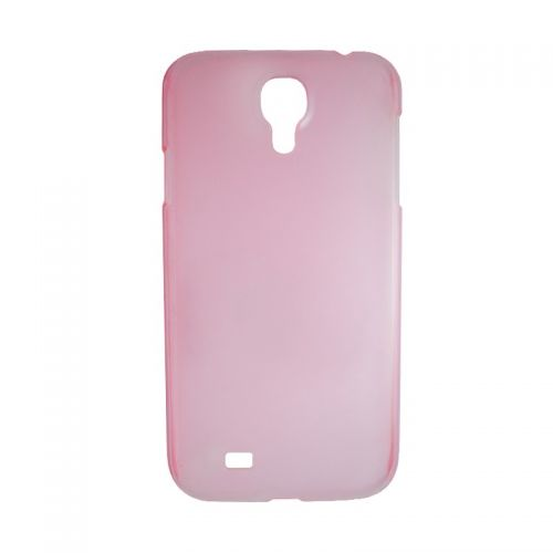 купить Силиконовая пластиковая Samsung i9500 Capedase pink по низкой цене 175.00грн Украина дешевле чем в Китае