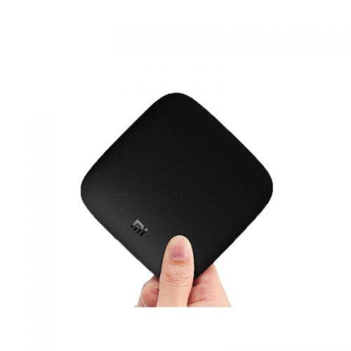 купить TV-Приставка Xiaomi Mi box 3 black по низкой цене 1510.00грн Украина дешевле чем в Китае