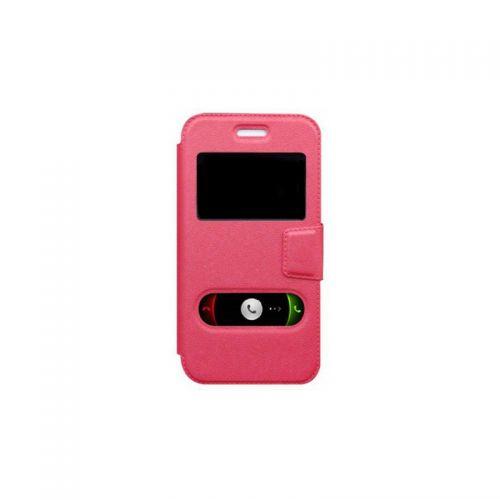 купить Универсальный чехол-книжка №5 pink по низкой цене 185.00грн Украина дешевле чем в Китае