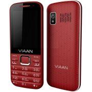Viaan V281 Red UA-UCRF Гарантия 12 мес.