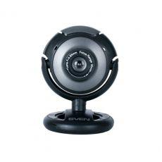 купить WEB-камера Sven IC-310 black-silver по низкой цене 279.00грн Украина дешевле чем в Китае