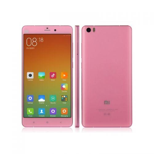 купить Xiaomi Mi Note 16Gb Pink по низкой цене 7550.00грн Украина дешевле чем в Китае