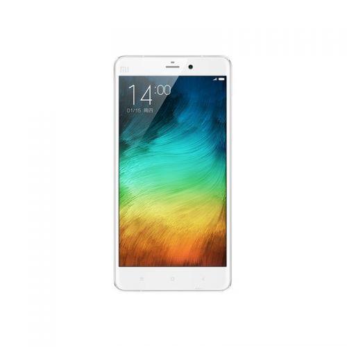 купить Xiaomi Mi Note 4/64Gb White-Gold по низкой цене 10799.00грн Украина дешевле чем в Китае