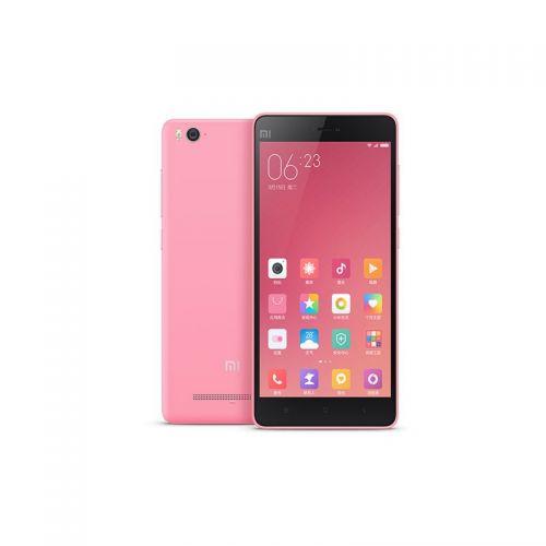 купить Xiaomi Mi4c 16GB Pink Украинская версия по низкой цене 3349.00грн Украина дешевле чем в Китае