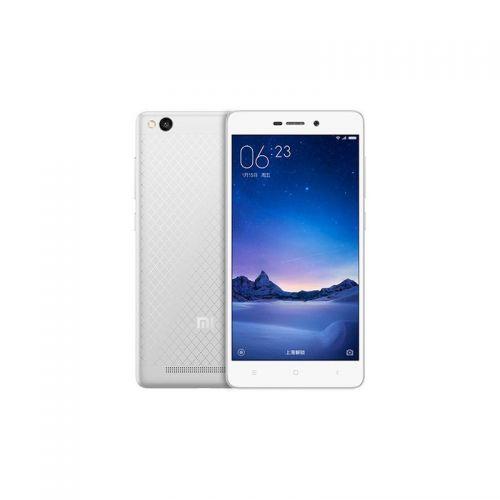 купить Xiaomi Redmi 3 16Gb Silver Украинская версия по низкой цене 3349.00грн Украина дешевле чем в Китае