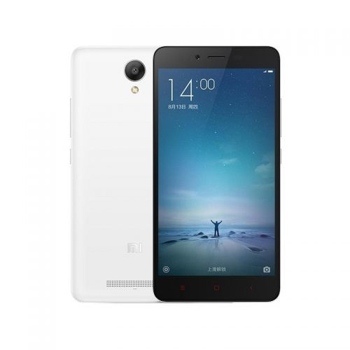 купить Xiaomi Redmi Note 2 32Gb White Украинская версия по низкой цене 3799.00грн Украина дешевле чем в Китае