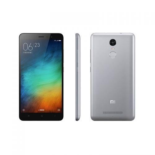 купить Xiaomi Redmi Note 3 16Gb Gray Украинская версия по низкой цене 3949.00грн Украина дешевле чем в Китае