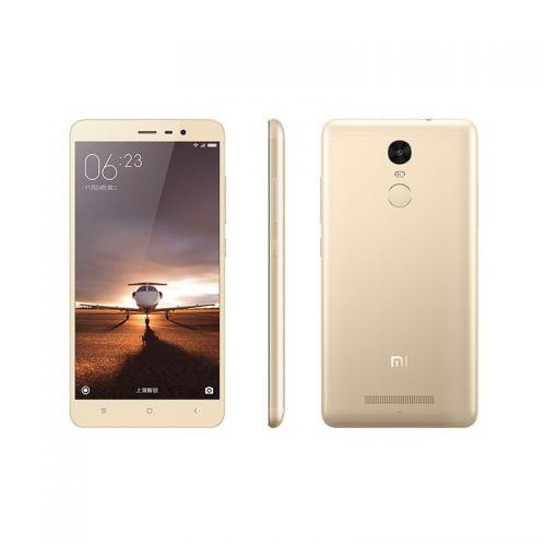 купить Xiaomi Redmi Note 3 Pro 2/16GB (Gold) по низкой цене 4070.00грн Украина дешевле чем в Китае