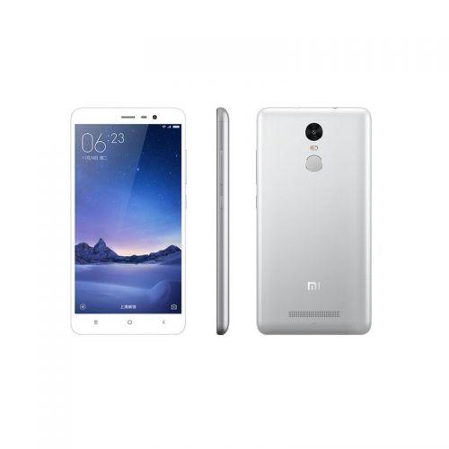 купить Xiaomi Redmi Note 3 Pro 2/16GB (Silver) по низкой цене 4070.00грн Украина дешевле чем в Китае
