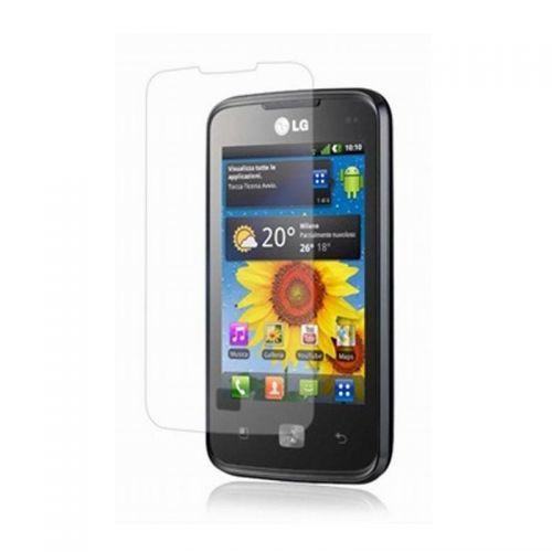 купить Защитная пленка LG E400/E405 L3 по низкой цене 59.00грн Украина дешевле чем в Китае