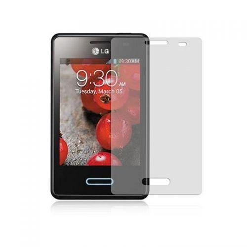 купить Защитная пленка LG E612/E615 L5 по низкой цене 59.00грн Украина дешевле чем в Китае