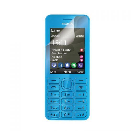 купить Защитная пленка Nokia 206 по низкой цене 59.00грн Украина дешевле чем в Китае