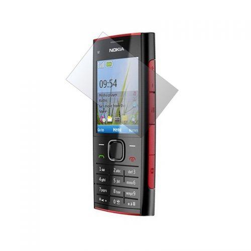 купить Защитная пленка Nokia X2 по низкой цене 59.00грн Украина дешевле чем в Китае