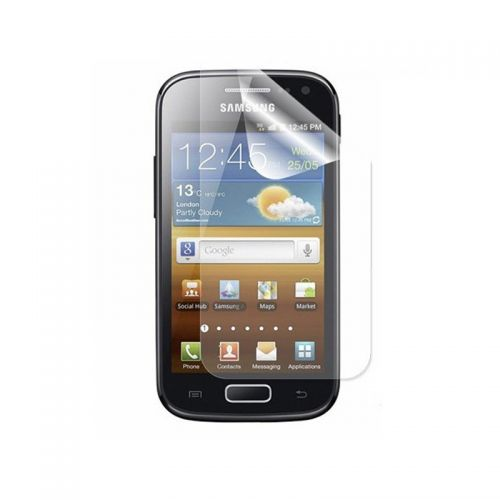 купить Защитная пленка Samsung i8262 HOCO по низкой цене 59.00грн Украина дешевле чем в Китае